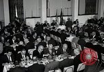 Image of Retired Air Force fliers luncheon Washington DC United States USA, 1964, second 7 stock footage video 65675027444