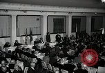 Image of Retired Air Force officers luncheon United States USA, 1964, second 3 stock footage video 65675027445