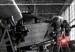 Image of Mechanics perform maintenance Detroit Michigan United States USA, 1928, second 1 stock footage video 65675027448