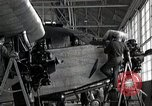 Image of Mechanics perform maintenance Detroit Michigan United States USA, 1928, second 2 stock footage video 65675027448