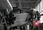 Image of Mechanics perform maintenance Detroit Michigan United States USA, 1928, second 3 stock footage video 65675027448