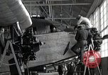 Image of Mechanics perform maintenance Detroit Michigan United States USA, 1928, second 6 stock footage video 65675027448
