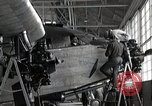Image of Mechanics perform maintenance Detroit Michigan United States USA, 1928, second 8 stock footage video 65675027448