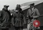 Image of Pilot Floyd Bennett Quebec Canada, 1928, second 3 stock footage video 65675027449