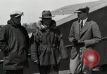 Image of Pilot Floyd Bennett Quebec Canada, 1928, second 5 stock footage video 65675027449