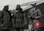 Image of Pilot Floyd Bennett Quebec Canada, 1928, second 6 stock footage video 65675027449