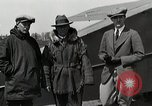 Image of Pilot Floyd Bennett Quebec Canada, 1928, second 7 stock footage video 65675027449