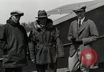Image of Pilot Floyd Bennett Quebec Canada, 1928, second 9 stock footage video 65675027449