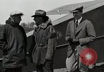 Image of Pilot Floyd Bennett Quebec Canada, 1928, second 11 stock footage video 65675027449