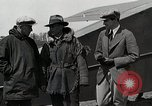 Image of Pilot Floyd Bennett Quebec Canada, 1928, second 12 stock footage video 65675027449