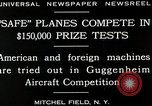 Image of pilots New York United States USA, 1928, second 7 stock footage video 65675027454