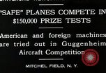 Image of pilots New York United States USA, 1928, second 11 stock footage video 65675027454