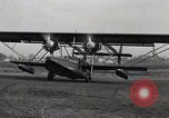 Image of pilots United States USA, 1928, second 10 stock footage video 65675027466
