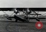 Image of pilots United States USA, 1928, second 12 stock footage video 65675027466