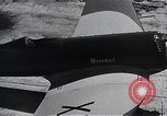 Image of mail delivery plane Seattle Washington USA, 1935, second 9 stock footage video 65675027485