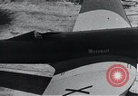 Image of mail delivery plane Seattle Washington USA, 1935, second 10 stock footage video 65675027485