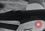 Image of mail delivery plane Seattle Washington USA, 1935, second 11 stock footage video 65675027485