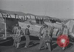 Image of O-38 airplane Rockwell field California USA, 1935, second 8 stock footage video 65675027488