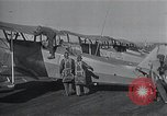 Image of O-38 airplane Rockwell field California USA, 1935, second 11 stock footage video 65675027488