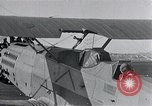 Image of O-38 airplane Rockwell field California USA, 1935, second 1 stock footage video 65675027489