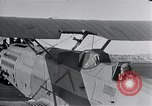 Image of O-38 airplane Rockwell field California USA, 1935, second 2 stock footage video 65675027489