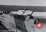 Image of O-38 airplane Rockwell field California USA, 1935, second 11 stock footage video 65675027489