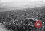Image of Area in France unscathed by war Picardy France, 1918, second 5 stock footage video 65675027490