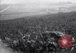 Image of Area in France unscathed by war Picardy France, 1918, second 7 stock footage video 65675027490