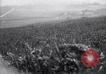 Image of Area in France unscathed by war Picardy France, 1918, second 9 stock footage video 65675027490