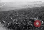 Image of Area in France unscathed by war Picardy France, 1918, second 10 stock footage video 65675027490