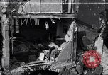 Image of Recovering casualties from damaged buildings Picardy France, 1918, second 1 stock footage video 65675027491