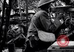 Image of US soldiers firing machine guns Picardy France, 1918, second 3 stock footage video 65675027493