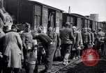 Image of Second Field Signal Battalion Picardy France, 1918, second 6 stock footage video 65675027495