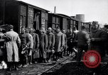 Image of Second Field Signal Battalion Picardy France, 1918, second 11 stock footage video 65675027495