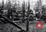 Image of German prisoners of war Cantigny France, 1918, second 1 stock footage video 65675027496
