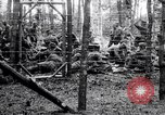 Image of German prisoners of war Cantigny France, 1918, second 5 stock footage video 65675027496