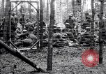 Image of German prisoners of war Cantigny France, 1918, second 6 stock footage video 65675027496