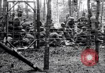 Image of German prisoners of war Cantigny France, 1918, second 7 stock footage video 65675027496