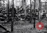 Image of German prisoners of war Cantigny France, 1918, second 11 stock footage video 65675027496