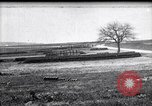 Image of First Division infantry France, 1918, second 1 stock footage video 65675027498