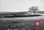 Image of First Division infantry France, 1918, second 3 stock footage video 65675027498