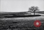 Image of First Division infantry France, 1918, second 6 stock footage video 65675027498