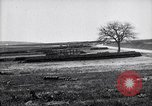 Image of First Division infantry France, 1918, second 7 stock footage video 65675027498