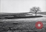 Image of First Division infantry France, 1918, second 9 stock footage video 65675027498