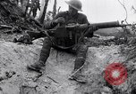 Image of US First Division troops  France, 1918, second 6 stock footage video 65675027501
