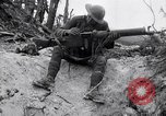 Image of US First Division troops  France, 1918, second 8 stock footage video 65675027501