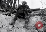 Image of US First Division troops  France, 1918, second 10 stock footage video 65675027501