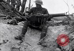 Image of US First Division troops  France, 1918, second 11 stock footage video 65675027501