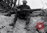 Image of US First Division troops  France, 1918, second 12 stock footage video 65675027501