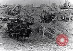 Image of French troops France, 1916, second 5 stock footage video 65675027502